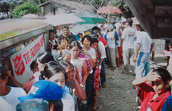 Filipinas consider the practical implications of marriage.