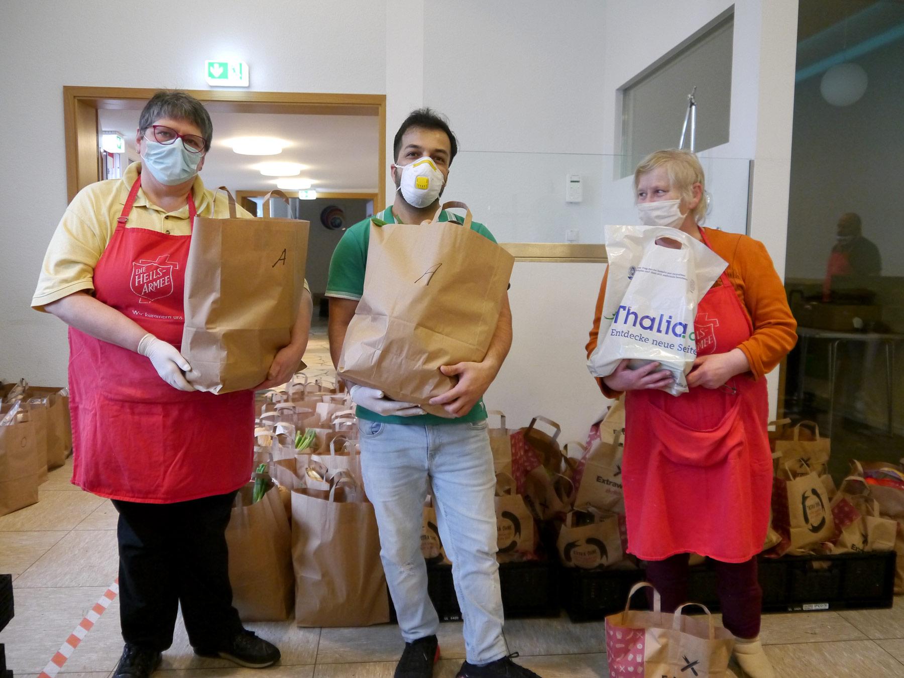 Helfende Hände Köln