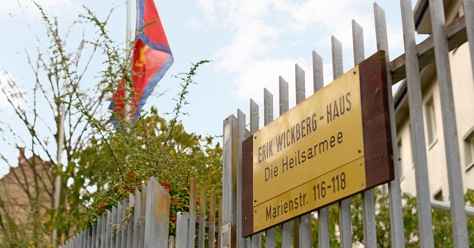 Männerwohnheim Köln