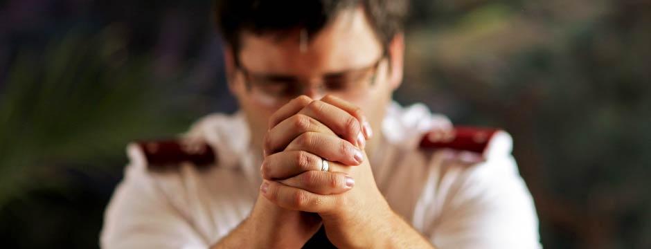 Gebet für Vorstellungsgespräch
